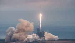 Start Falcon 9