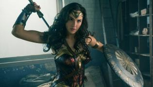 """""""Wonder Woman"""" w kinach od 2 czerwca"""